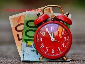 német adó, Finanzamt, felszólítás adóbevallás beadására